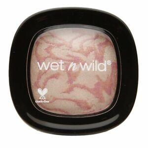 wet n wild To Reflect Shimmer Palette Highlighter New