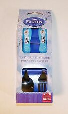 Disney Frozen Easy Grip Toddler Fork and Spoon by Zak