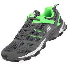 Herren Sneaker Sportschuhe Turnschuhe Laufschuhe Runners Neu 52810