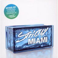 Various - Strictly Miami - CD Album