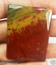95.30 CT Bloodstone 100% Natural Awesome Quality Beautiful Gemstone 2051