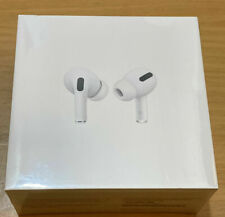 Apple AirPods Pro Bluetooth In-Ear Headphones with Wireless Charging Case