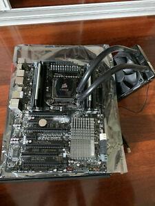 4820k + Gigabyte X79-UP4 + Corsair Vengeance 16gb DDR3 + H60 Cooler