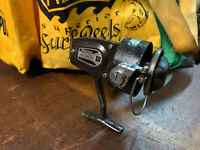 Vintage Daiwa Spinning Reel 7300Rb Made in Japan 1970's