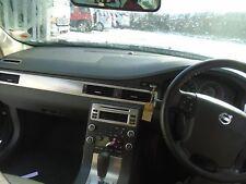 VOLVO S80 2007 5 DOOR COMPLETE AIRBAG KIT (NO ACCIDENT DAMAGE)