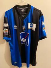 Maglia match worn rare indossata Atalanta Serie a rare Giocatore primavera ??