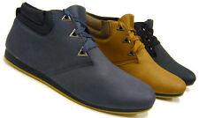 Markenlose Herrenstiefel & -boots im Stiefeletten-Stil mit Schnürsenkeln