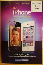 The iPhoneBook by Scott Kelby and Terry White (2010, 4th Ed. Paperback) 3G & 4