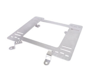 NRG Seat Brackets - for 79-98 Ford Mustang - nrgSBK-FD01