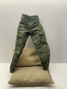 DiD British Canadian Windproof Jacket and Pants 1//6 WW2 Dragon