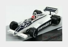 Brabham F1 Bt49C Ford #5 Germany Gp Piquet 1981 World Champion 1:43 F1BRACOL006
