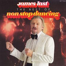JAMES LAST - CD - THE BEST OF NON STOP DANCING