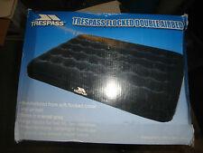 2-Trespass Double air beds