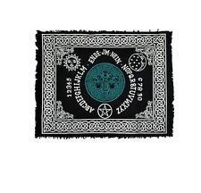 "Tree of Life Ouija Board Altar Cloth 24"" x 30"""