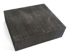 "Graphite Blank Block Sheet Plate High Density Fine Grain 1"" X 4"" X 4"""