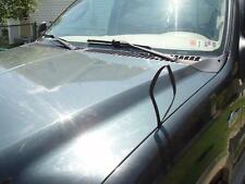 QUICKIE LOOPS KAYAK CANOE SUP TIE DOWNS BOW & STERN ROOF RACK CAR TOP USA MADE