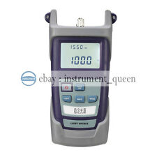 Digital Handheld Optical Light Source RY-LS300E Wavelength 850/1300/1310/1550nm