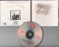 Trio Rio  CD  SAME  (c)  1986   NEW YORK RIO TOKYO