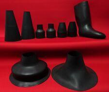 Latex neck seal, wrist seals, socks. Standard &  Heavy Duty for Drysuit