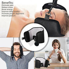 Hammock Massager Support Cervical Traction Device Stretcher For Neck Pain Relief