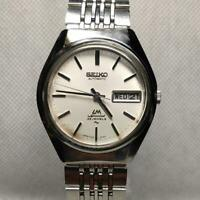 Vintage Seiko Lord Matic LM Special 5206-6050 Automatic 23Jewels Mens Watch