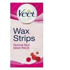 Veet Shea Butter & Berry Cold Wax Strips 40pk