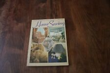 The Complete Step-By-Step Guide To Home Sewing Soft-Cover Book By Jeanne Argent