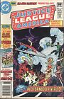 DC Justice League of America #193 Aug 1981 Red Tornado