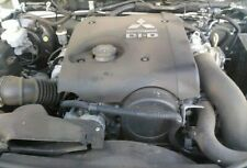 MITSUBISHI L200 DID 2.5 4D56 WARRIOR DIESEL ENGINE LOW MILEAGE 2014 16V 41K