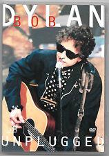 DVD / BOB DYLAN UNPLUGGED (MUSIQUE CONCERT)
