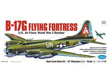 Guillow's Balsa Model Airplane Kit WW II Boeing B-17G Flying Fortress  GUI-2002