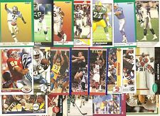(20) 1991 Michigan State University Spartans Alumni Cards NODUPES! Magic Johnson