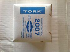 Tork 2007 Photocell Photo Control New