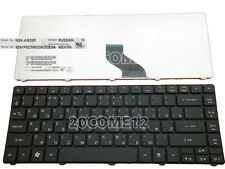 FOR Acer Aspire 4738ZG 4739 4739Z 4740 4740G 4741 4741G 4741Z Keyboard Russian