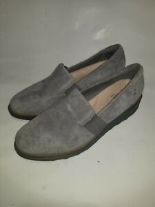 Clarks womens shoes size 9