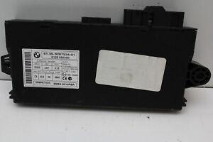 07-13 BMW X5 6135928753401 BCM Body Control Module