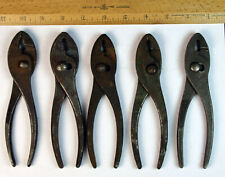 5 Wrenches