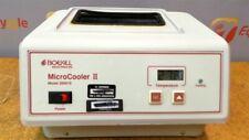 Boekel 260010 Microcooler Ii Laboratory Bench Top Micro Cooling Dry Bath