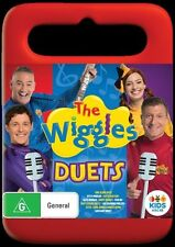 The Wiggles: Duets NEW R4 DVD