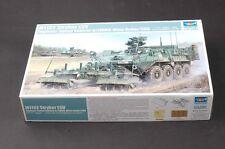 Trumpeter 01574 1/35 M1132 Stryker ESV w/LWMR/SOB