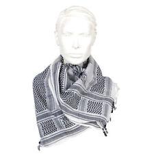 Bufanda de hombre sin marca color principal blanco