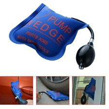 Air Pump Wedge Shim Bag Spreading Tool Automotive Jack  Align Door Leveling