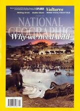 January Travel & Geography National Geographic Magazines