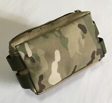 New Molle Small Accessories Medic Horizontal Utility Pouch Mc