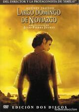 LARGO DOMINGO DE NOVIAZGO - 2 DVD - PRECINTADA   ***  EN ESPAÑOL ** - AL