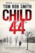 Child 44 by Tom Rob Smith (Paperback, 2009)