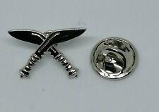 Royal Gurkha Rifles MOD Licensed lapel pin badge 791