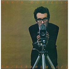 Elvis Costello - This Year's Model - Columbia – JC 35331