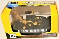 Cat Micro Constructor - Cat 420E Backhoe Loader (BBDM85973DB)