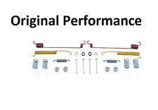 Original Performance Drum Brake Hardware Kit